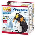 LaQ Q版企鵝(88pcs)