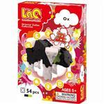LaQ 12 生肖-牛(54pcs)