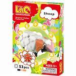 LaQ 12 生肖-羊(53pcs)