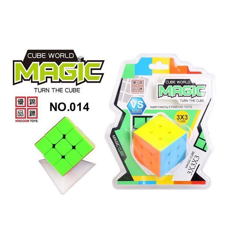 魔術方塊3X3塊