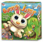 彈跳兔兔窩