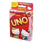 UNO-Hello Kitty