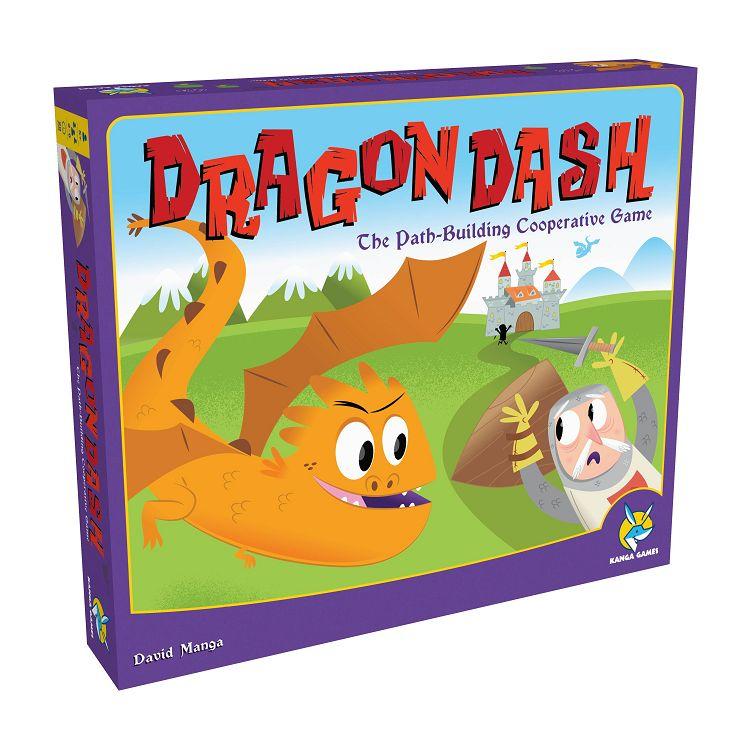 與龍共武 Dragon Dash