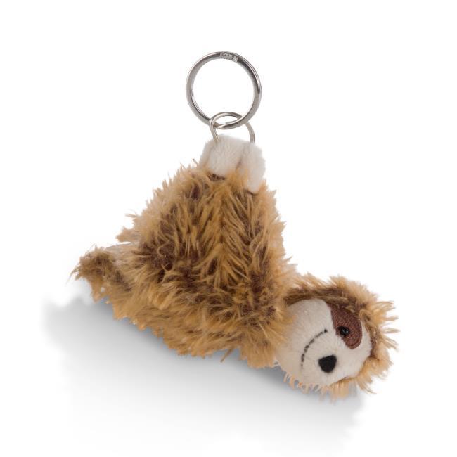 NICI  比爾樹懶鑰匙圈
