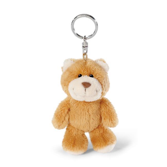 強尼NICI熊鑰匙圈