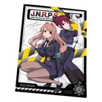 RAWAL WARS!-日本國有鐵道公安隊-雙層L型資料夾(2)