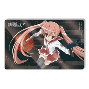 緋彈的亞莉亞-閃銀卡貼(8)