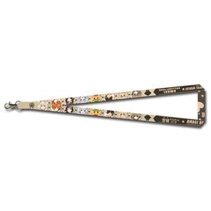 甘城輝煌樂園救世主-證件吊掛織帶(1)
