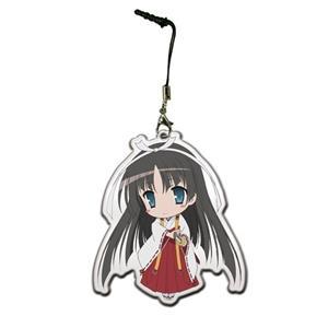 緋彈的亞莉亞-壓克力造型吊飾(2)