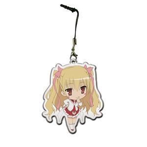 緋彈的亞莉亞-壓克力造型吊飾(3)