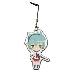 緋彈的亞莉亞-壓克力造型吊飾(4)