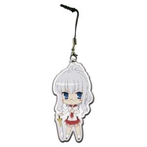 緋彈的亞莉亞-壓克力造型吊飾(5)