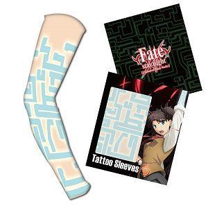 Fate/stay night UBW-刺青袖套-凜的魔術刻印