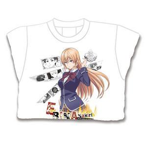 食戟之靈-T恤(2)-XL