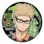排球少年SS-大胸章(4)