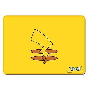 精靈寶可夢-膝上毯-皮卡丘放電中