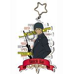 名偵探柯南-大壓克力吊飾-赤井