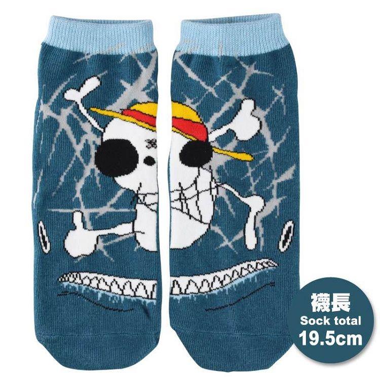 航海王-短襪B款(拉布)
