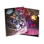 L夾文件袋-魔法少女奈葉 Reflection-1