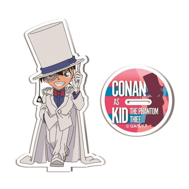 名偵探柯南-壓克力人形立牌-基德裝