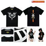 航海王-潮流T-shirt(羅的刺青)L