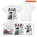 刀劍神域-潮流T-shirt(SAO亞桐)XXL