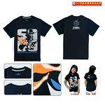 航海王-潮流T-shirt(薩波)L