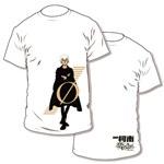 名偵探柯南M22-T恤-M-目標百億的男人