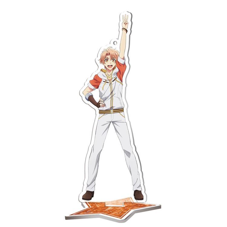 IDOLiSH7-偶像星願-壓克力人形立牌-和泉三月