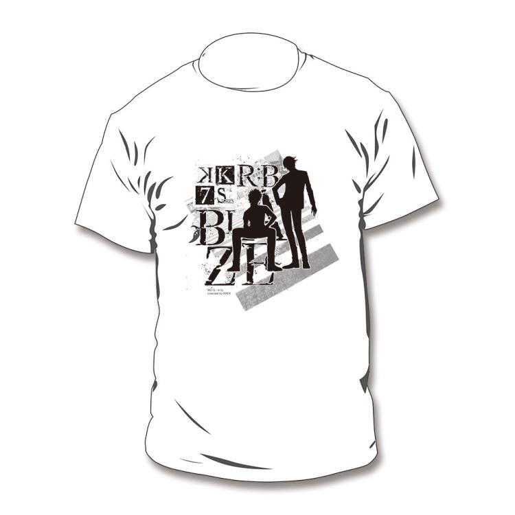K劇場版-T恤-R:B_BLAZE-M
