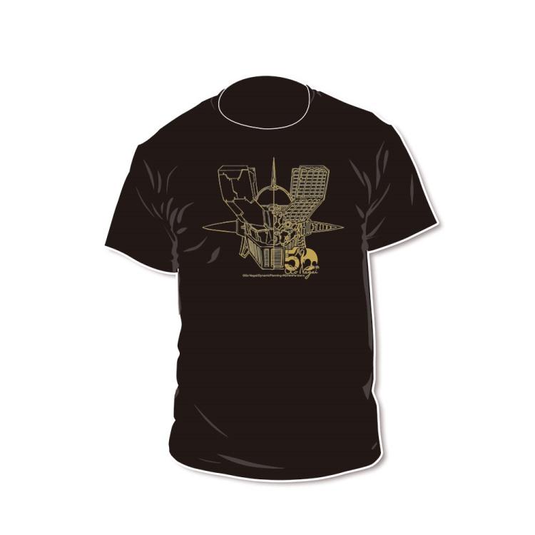 無敵鐵金剛劇場版-T恤-精密瞄準-L