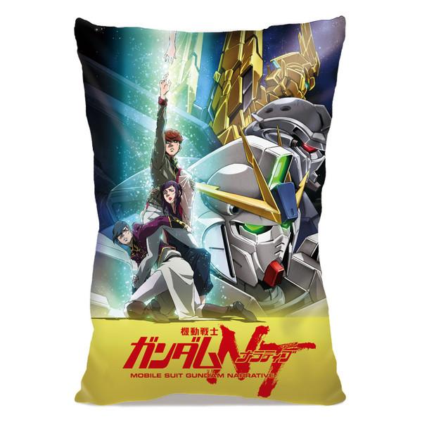 午安枕-機動戰士鋼彈劇場版NT(1)