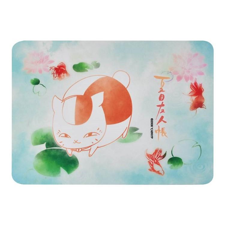 夏目友人帳-滑鼠墊(電競級)A款(貓)