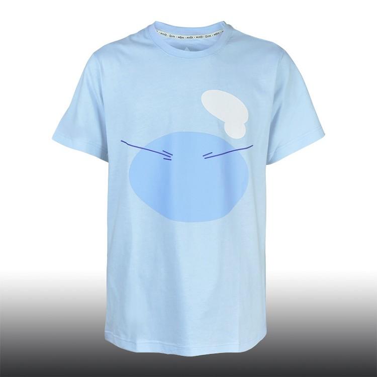 轉生史萊姆-潮流T-shirt(史萊姆)XXL