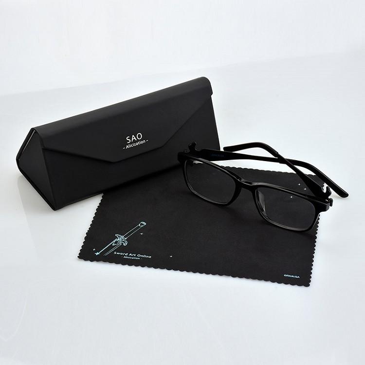 刀劍神域Ⅲ-眼鏡組(造型)A款(夜空)