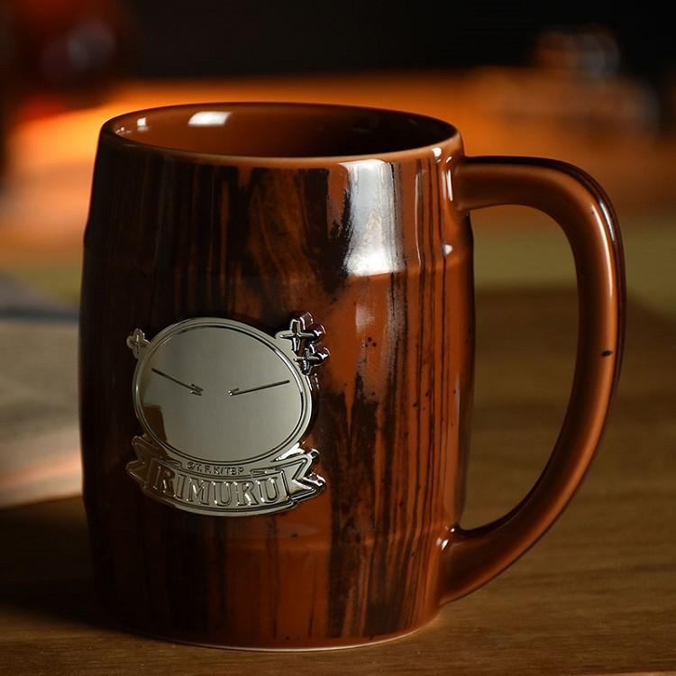 轉生史萊姆-酒桶杯(陶瓷)A款(史)