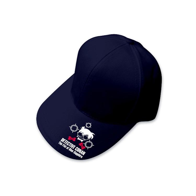 名偵探柯南M23-帽子-打領結