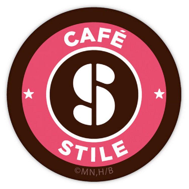 手機氣囊支架-調教咖啡廳(1)