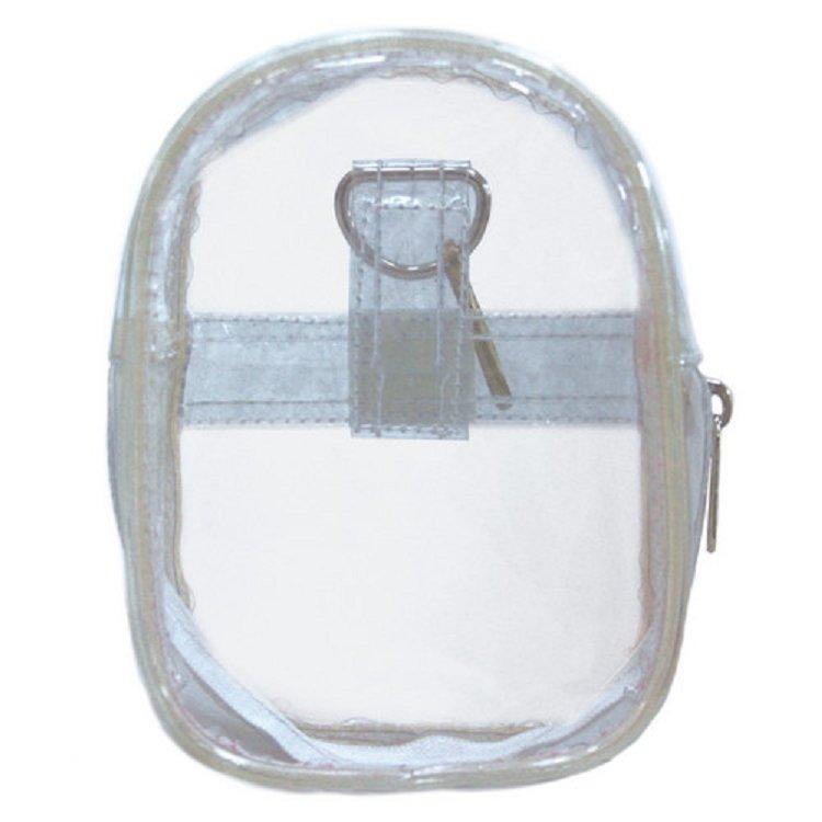 痛包系列-透明娃娃包