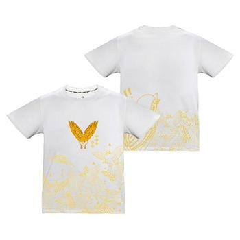 潮流T-shirt(啾太郎)-鬼滅之刃M