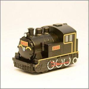 CK101蒸汽機車