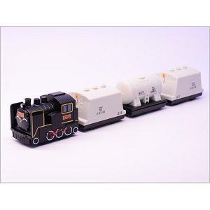 CK124水泥.油罐列車