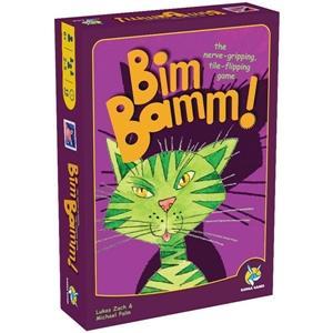 Bim Bamm 冰棒
