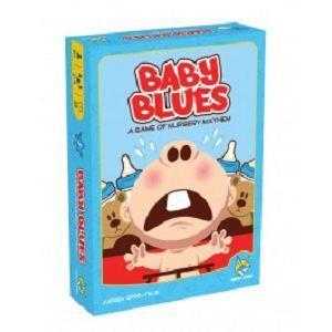 超級媬姆 Baby Blues