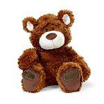 NICI 50cm布萊恩NICI熊坐姿玩偶