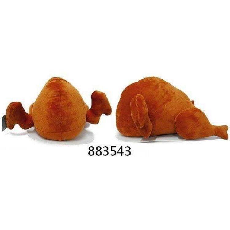 """7""""烤雞造形玩偶"""