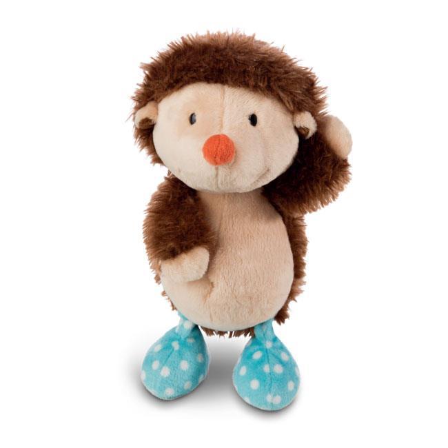 NICI 25cm亨利刺蝟坐姿玩偶