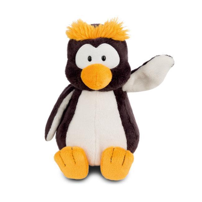 NICI 35cm萊恩企鵝坐姿玩偶