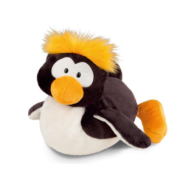 NICI 30cm萊恩企鵝趴姿玩偶