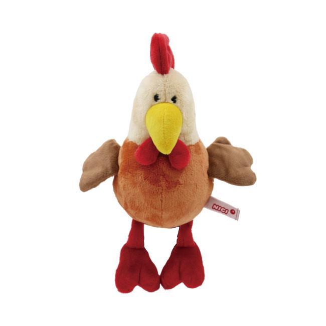 NICI 50cm咕咕小雞坐姿玩偶